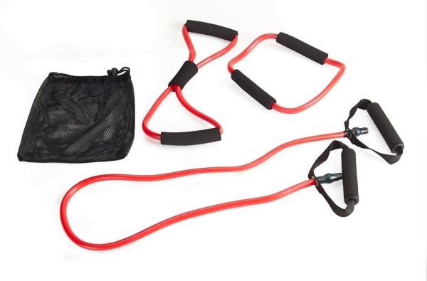 RioFit Fitness Tube Set