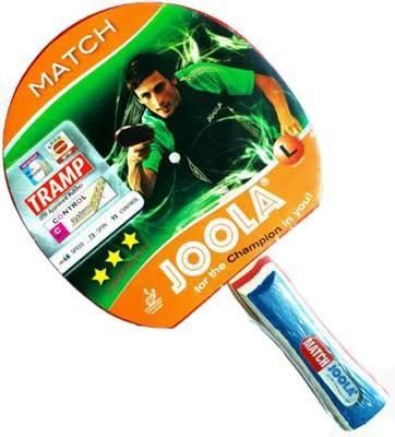 """Tischtennis Schläger """"Joola Matcht"""", 53020"""