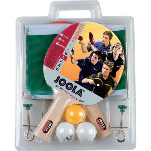 """Tischtennis Set für 2-Spieler """"Joola Royal"""", 54831"""