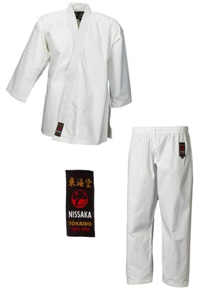 """TOKAIDO Karategi """"Nissaka"""", 10oz."""