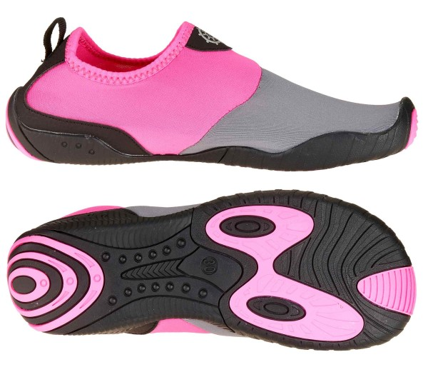 BALLOP Skinfit Chameleon pink/black V2-Sohle