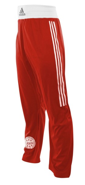 adidas Full Contact Pants - Micro Diamond red, ADIFCP1