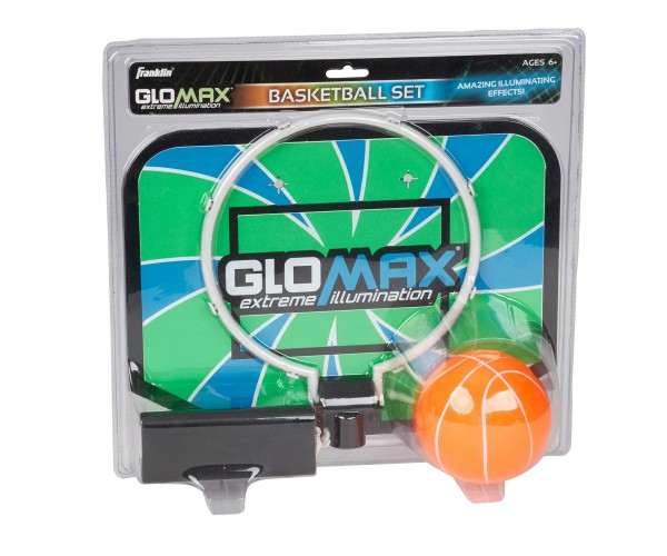 "Franklin Glomax ® Basketball Set ""over the door"""