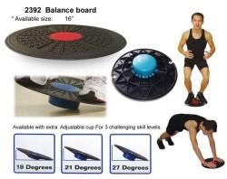 Balance Board Kunststoff 2392