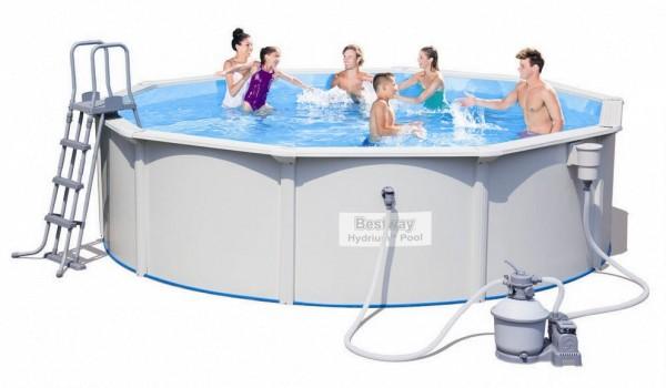 Hydrium Pool (460 cm x 120 cm), 56384