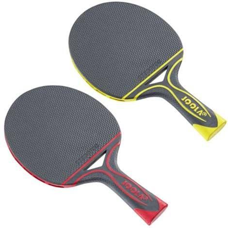 """Tischtennis Schläger 2er Set """"Joola Allweather"""", 510040"""