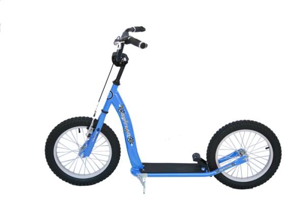 Scooter 16 blau, 229301