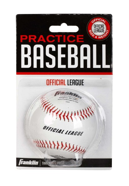 Franklin Baseball Syntex®/Kork, Blister